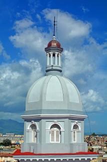 Santiago de Cuba Cathedral Basilica Our Lady of Assumption